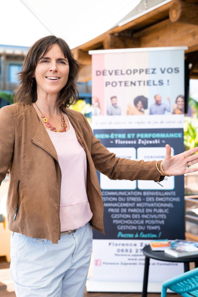 Florence Zajewski Développement pro - Formation